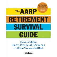 aarp retirement guide